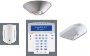 Сигнално-охранителна техника - цени и монтаж