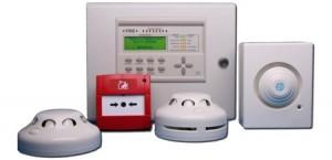 Пожароизвестяване и пожароизвестителни системи